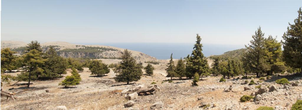 nach Agios Ioannis